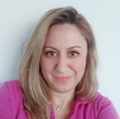 Irene Patsioura